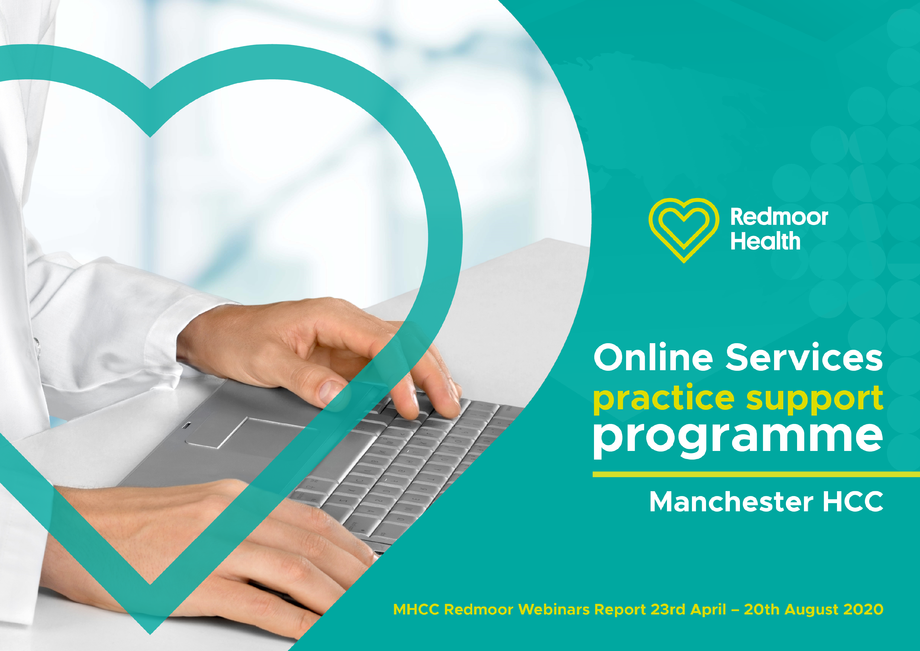 Manchester HCC – Online Services Support Programme