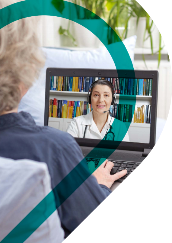 Guide to setting up and using video consultations in nursing, residential, and care homes
