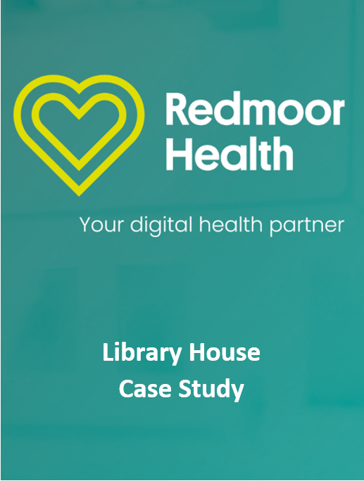 Library House Case Study