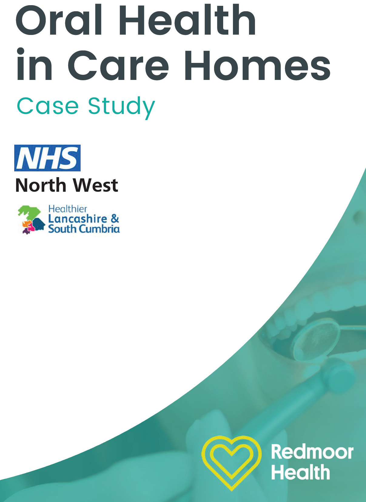 Oral Health in Care Homes